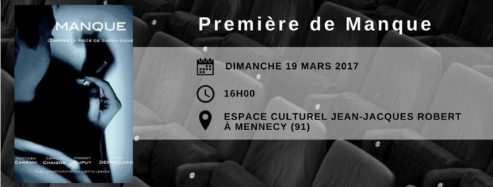Arthésic - Premiere Manque